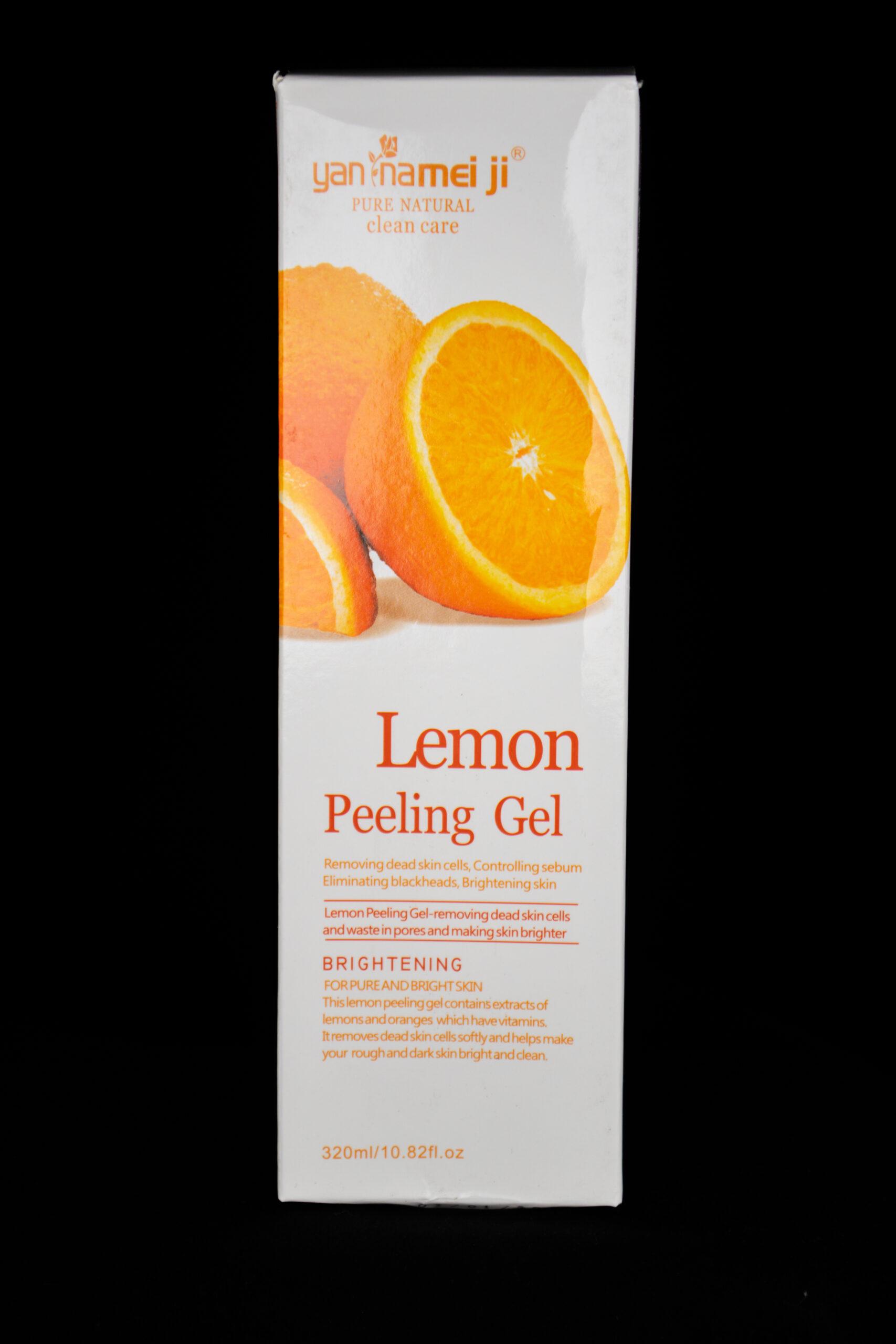 DermaGlow Peeling Gel 290ml